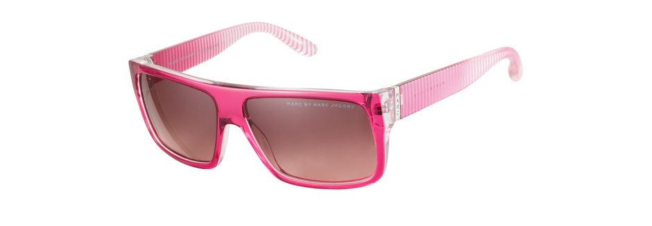 product image of Marc By Marc Jacobs MMJ096NS-57 Fuchsia Pink