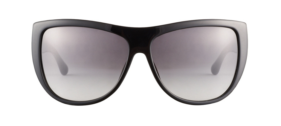 product image of Marc By Marc Jacobs MMJ199NS-60 Black Black White