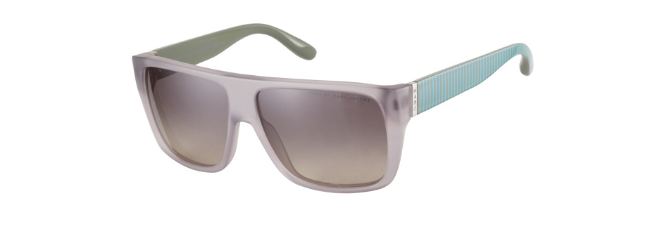 product image of Marc By Marc Jacobs MMJ287S-58 Grey Olive Green