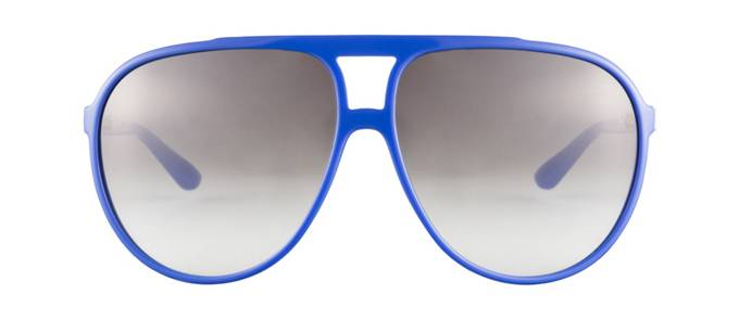 product image of Marc By Marc Jacobs MMJ288S-62 Bleu