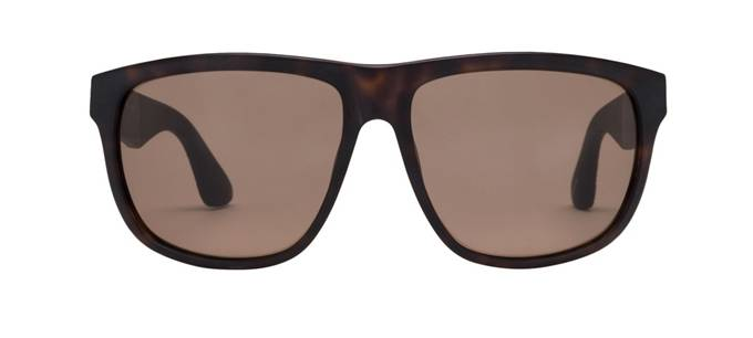 product image of Marc By Marc Jacobs MMJ417S-57 Dark Havana