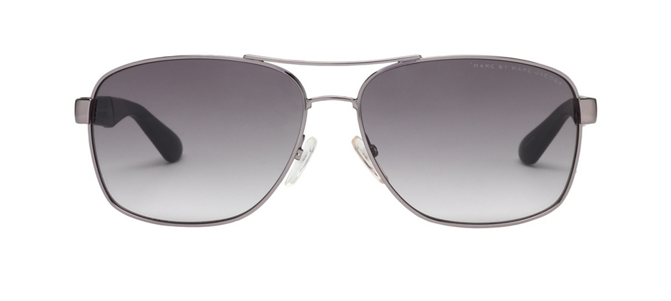 product image of Marc By Marc Jacobs MMJ431S-59 Dark Ruthenium