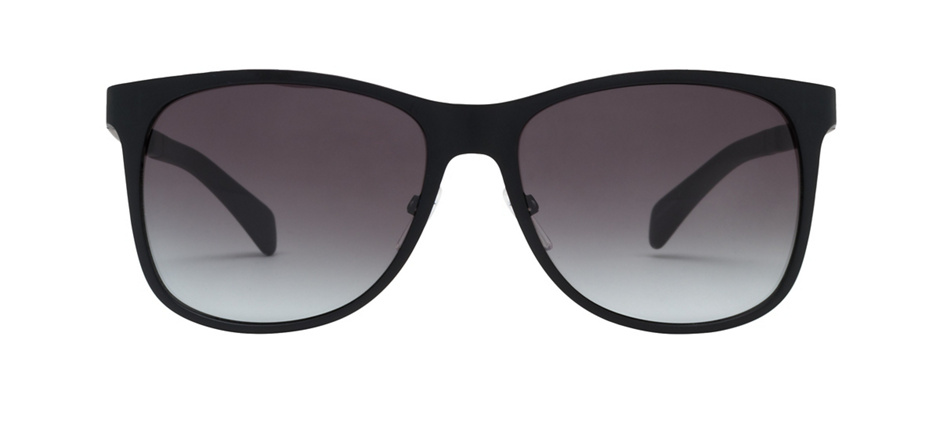 product image of Marc By Marc Jacobs MMJ452S-55 Crystal Black