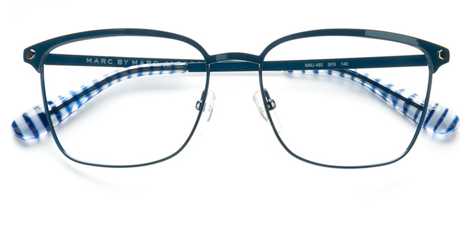 product image of Marc By Marc Jacobs MMJ480 Blue