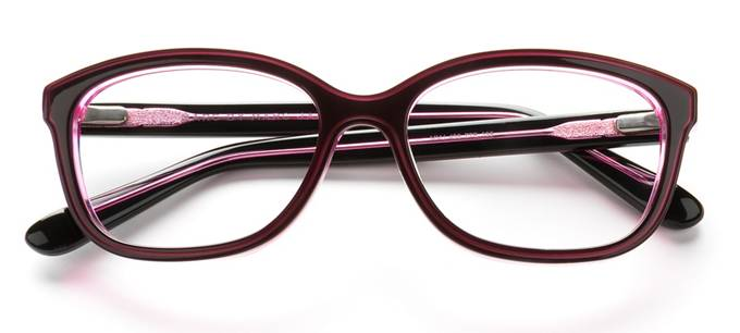 product image of Marc By Marc Jacobs MMJ498 Violet Pink Fuchsia