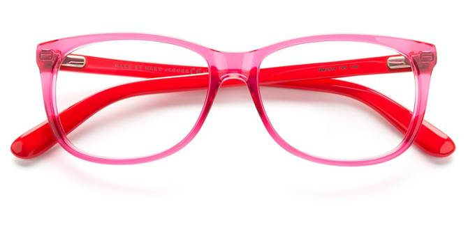 product image of Marc By Marc Jacobs MMJ514 Transparent Red