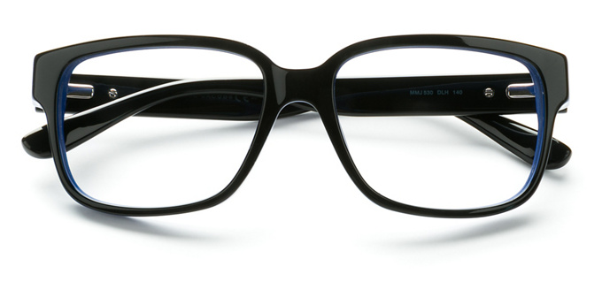 product image of Marc By Marc Jacobs MMJ530 Black Blue