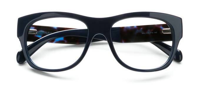 product image of Marc By Marc Jacobs MMJ546 Blue Havana