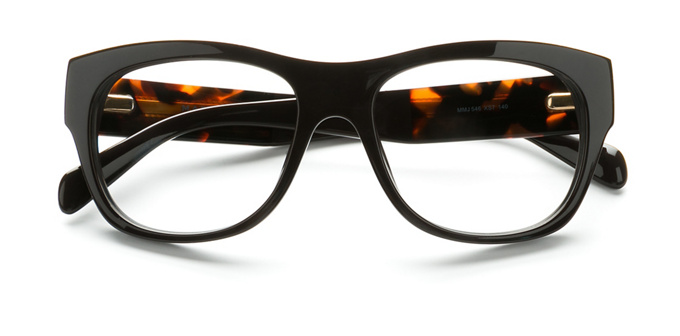 product image of Marc By Marc Jacobs MMJ546 Brown Havana