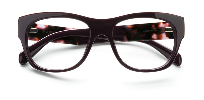 product image of Marc By Marc Jacobs MMJ546 Purple Mauve