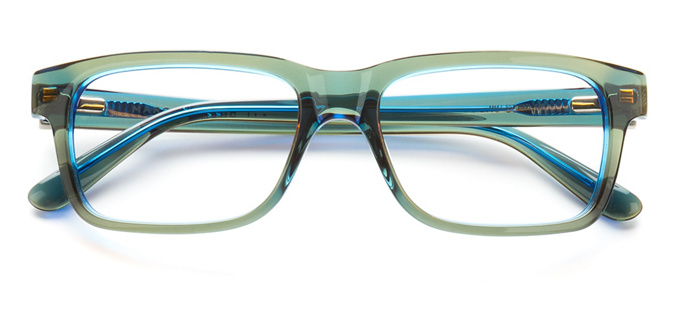 product image of Marc By Marc Jacobs MMJ557 Yellow Blue