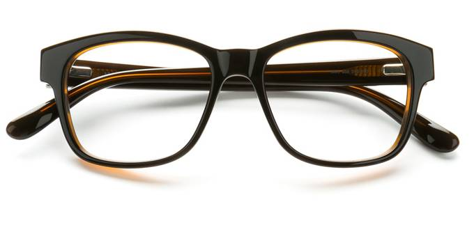 product image of Marc By Marc Jacobs MMJ558 Black Brown