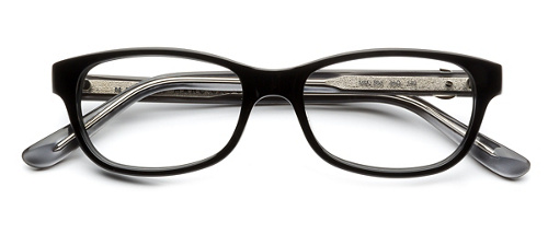 product image of Marc By Marc Jacobs MMJ560 Black Grey Crystal