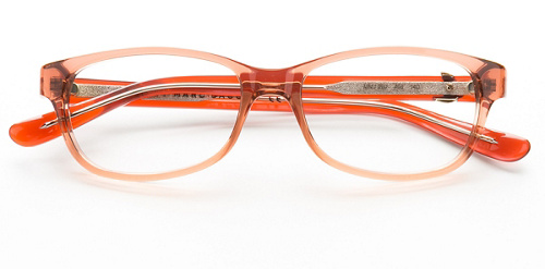 product image of Marc By Marc Jacobs MMJ560 Brown Red