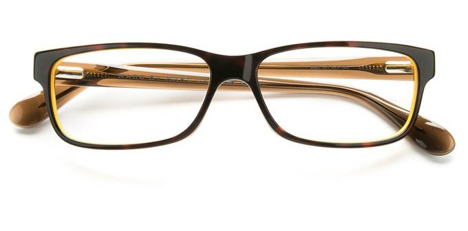 product image of Marc By Marc Jacobs MMJ581 Havana Yellow