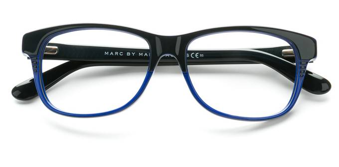product image of Marc By Marc Jacobs MMJ588 Black Blue