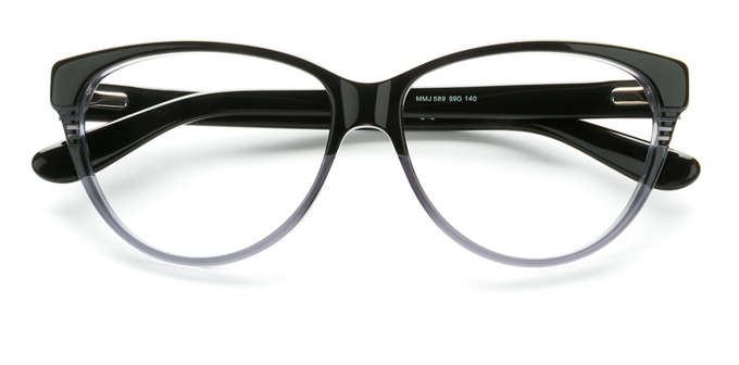 product image of Marc By Marc Jacobs MMJ589 Grey Black