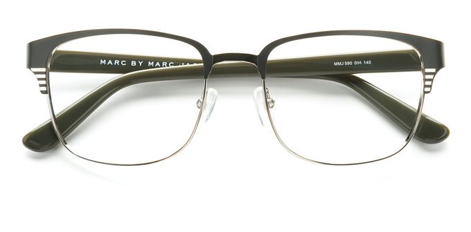 product image of Marc By Marc Jacobs MMJ590 Palladium Grey