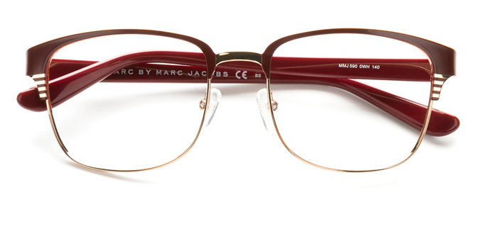 product image of Marc By Marc Jacobs MMJ590 Red Gold