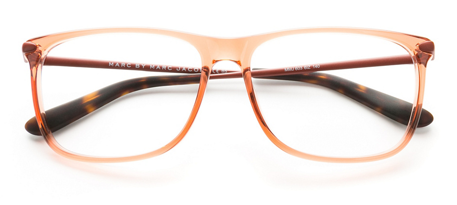 Marc By Marc Jacobs MMJ603 Glasses | Clearly Canada
