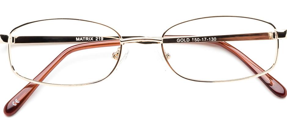 product image of Matrix 219-50 Gold