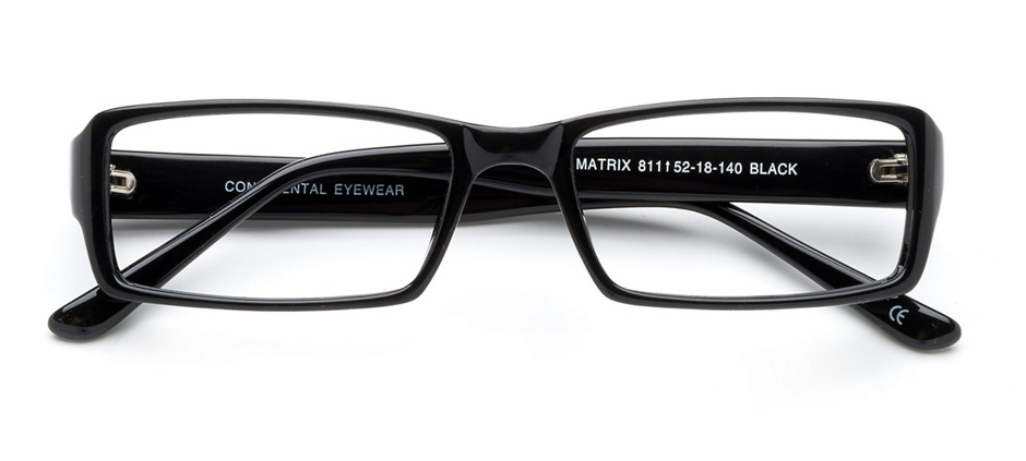 product image of Matrix 811-52 Black