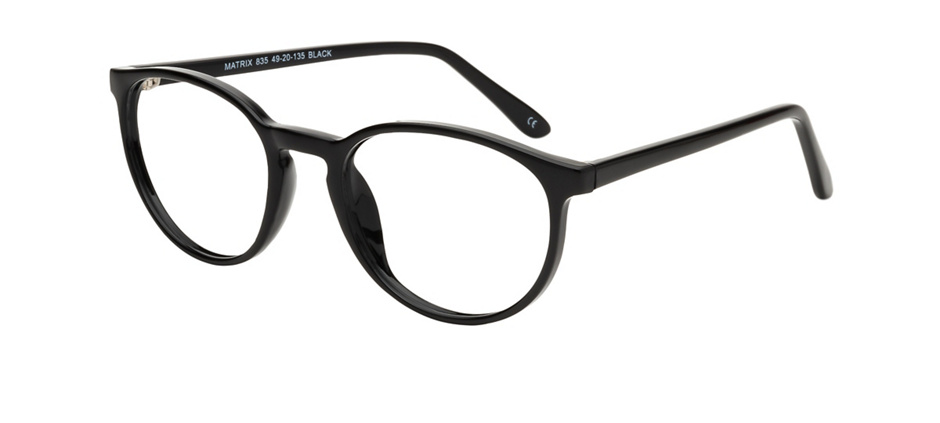 product image of Matrix 835-49 Black