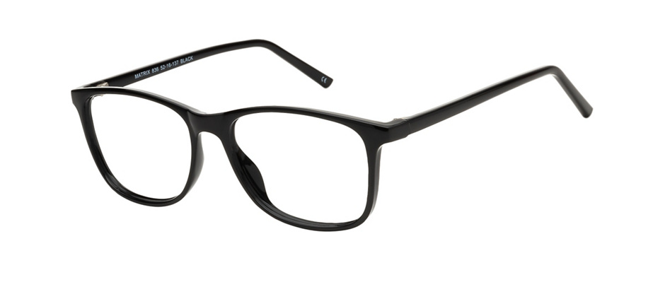 product image of Matrix 836-52 Black