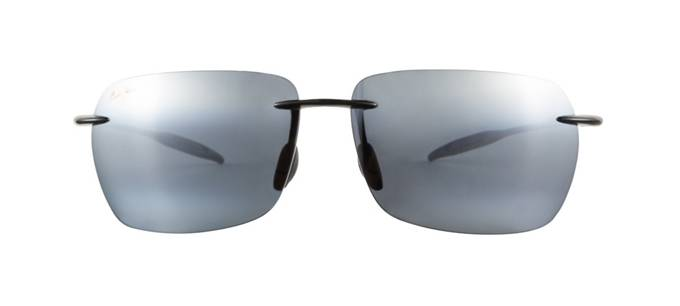 product image of Maui Jim Banzai Gloss Black