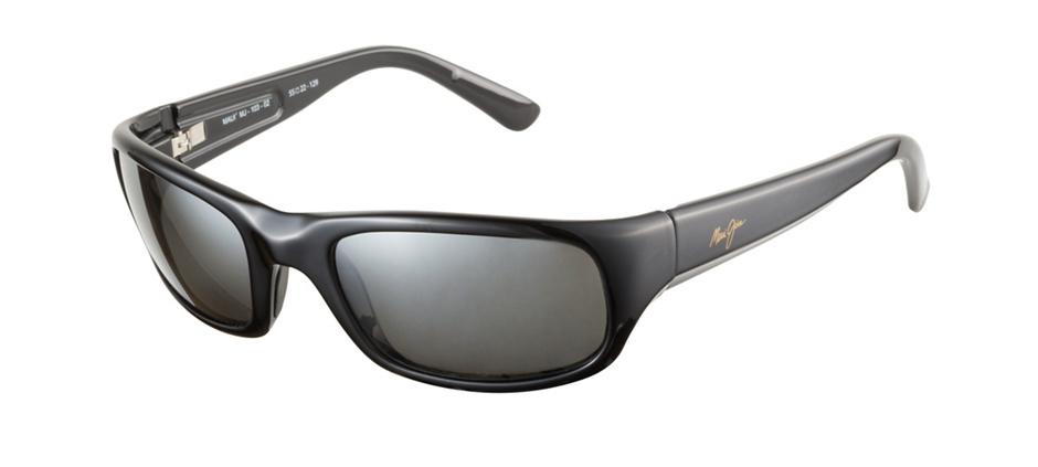 product image of Maui Jim Stingray Gloss Black