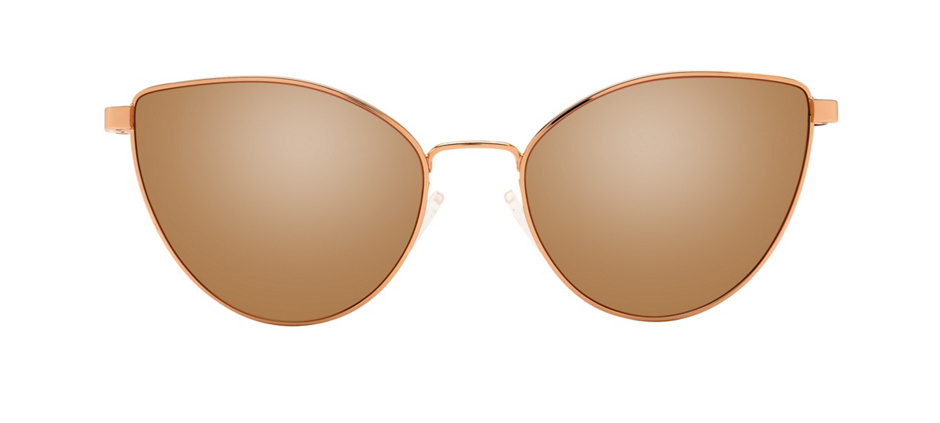 product image of Michael Kors MK1052-57 Rose Gold