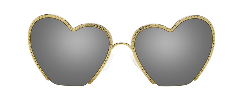 product image of Michael Kors MK1068-60 Light Gold