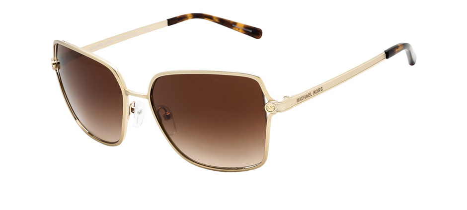 product image of Michael Kors Cacun Light Gold