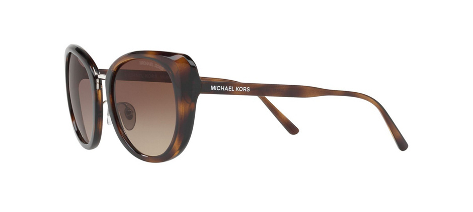 product image of Michael Kors MK2062-52 Dark Tortoise
