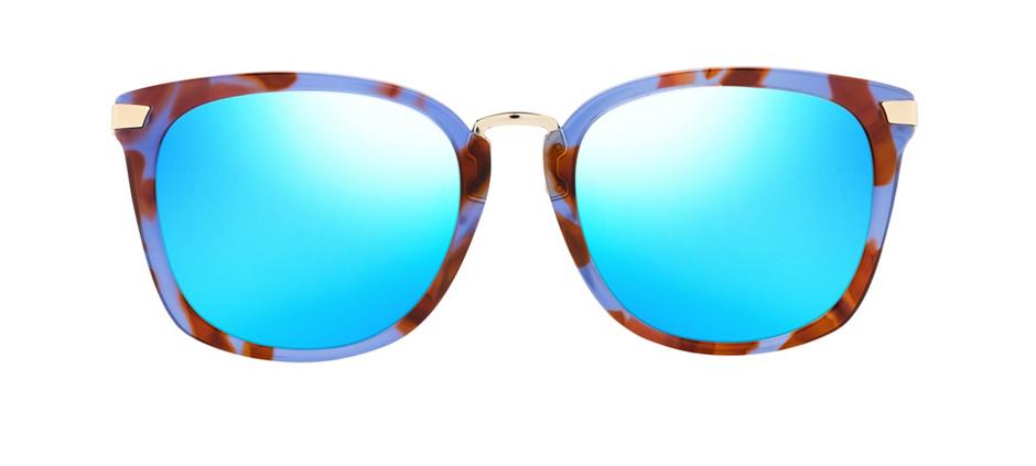 product image of Michael Kors MK2097-54 Blue Tortoise