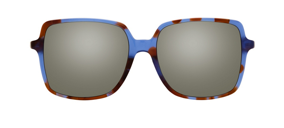 product image of Michael Kors Isle of Palms Blue Tortoise