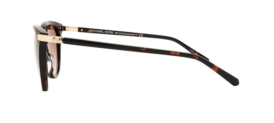 product image of Michael Kors MK2103-56 Dark Tortoise