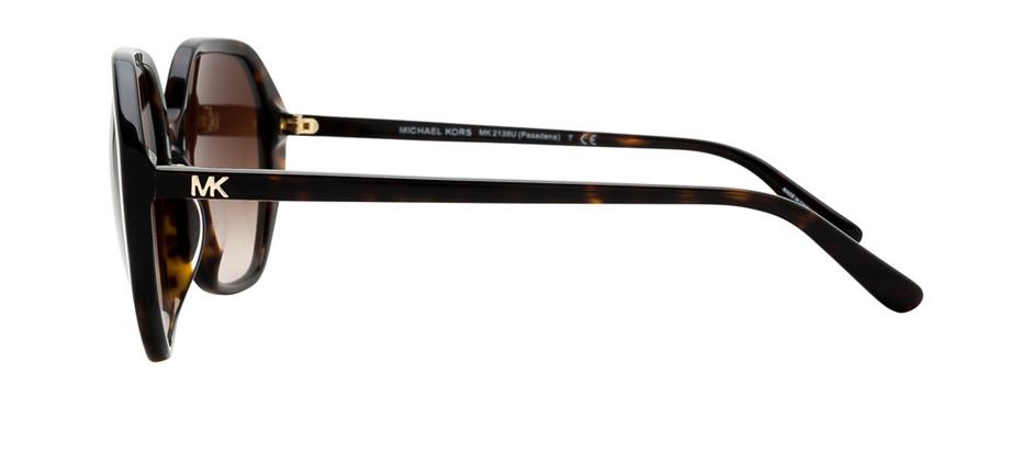 product image of Michael Kors Pasadena Dark Tortoise