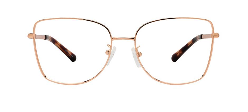 product image of Michael Kors Memphis Rose Gold