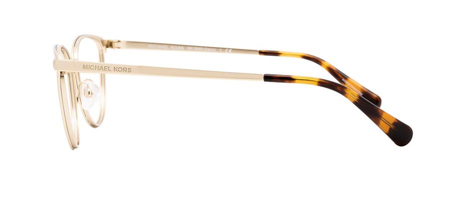 product image of Michael Kors Cairo Shiny Light Gold