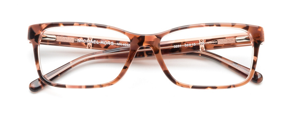 product image of Michael Kors Kya Pink Tortoise