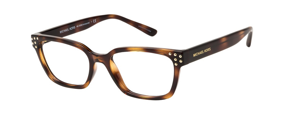 product image of Michael Kors Vancouver Dark Tortoise