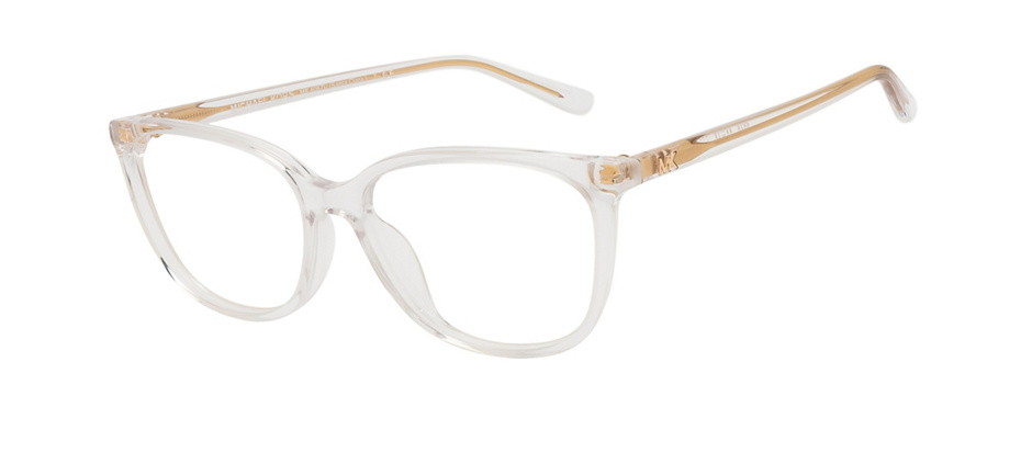 product image of Michael Kors Santa Clara Clear