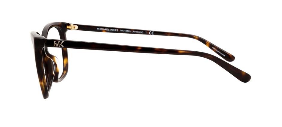 product image of Michael Kors Auckland Dark Tortoise