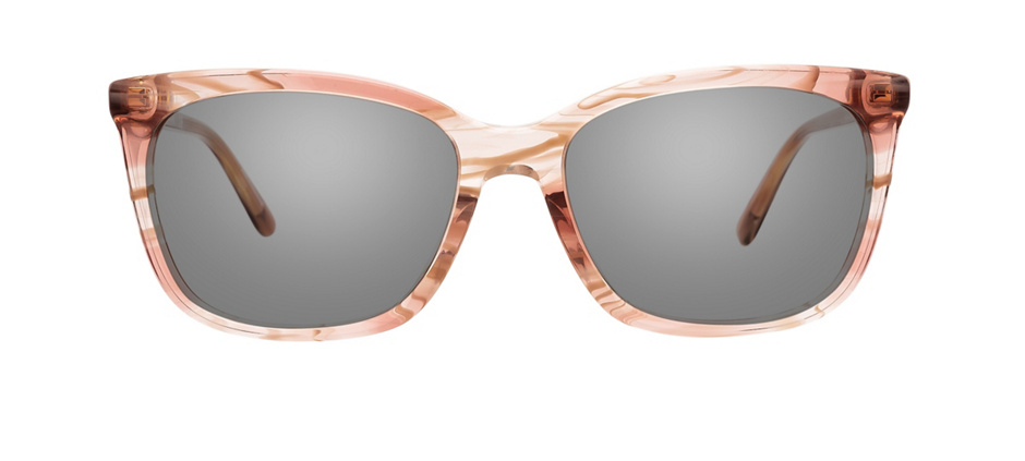 product image of Michael Kors Auckland Rose Horn