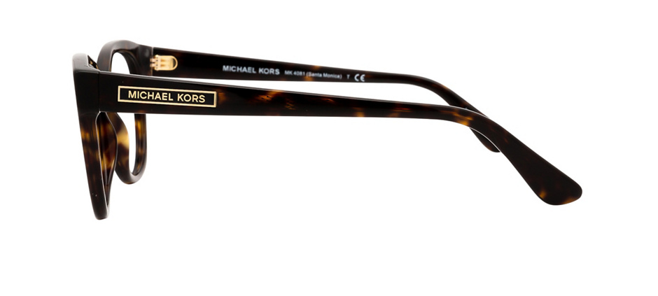 product image of Michael Kors Santa Monica Dark Tortoise