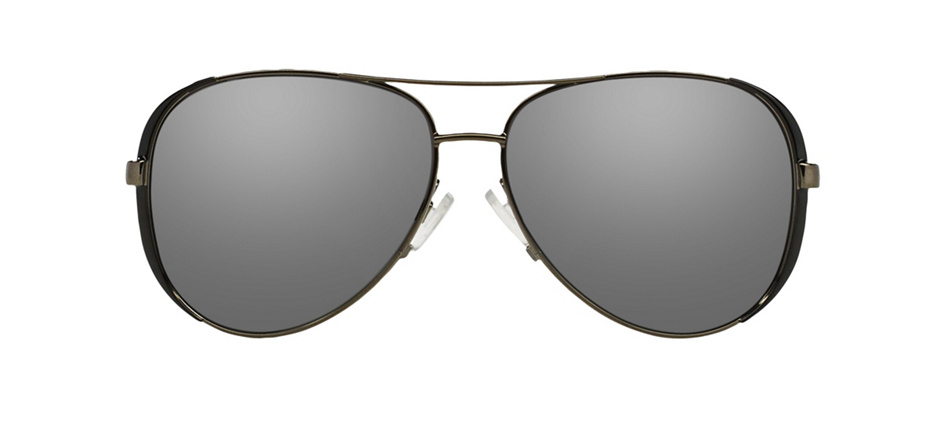 product image of Michael Kors MK5004-59 Gunmetal Black