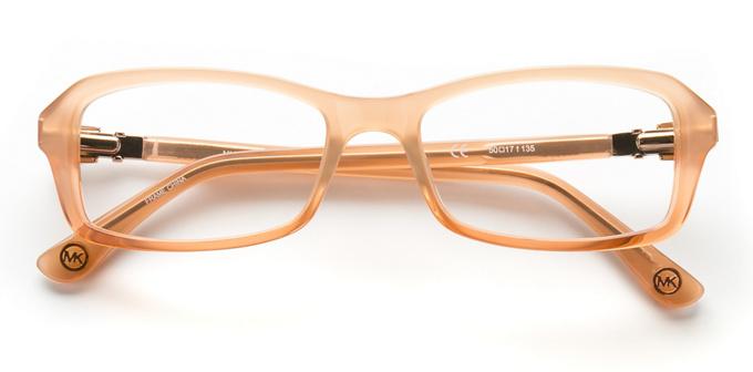 product image of Michael Kors MK868 Peach Gradient