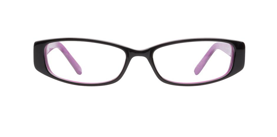 product image of Michelle Lane 808 Bloom Black Purple