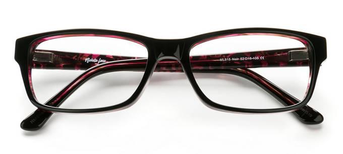 product image of Michelle Lane 815-52 Noir